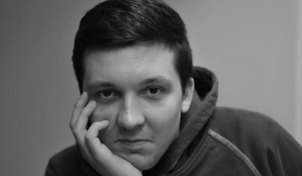 Film do artykułu: Zmarł Szymon Ludowski. Miał zaledwie 28 lat...