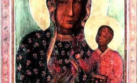 Cudowny Obraz Matki Boskiej