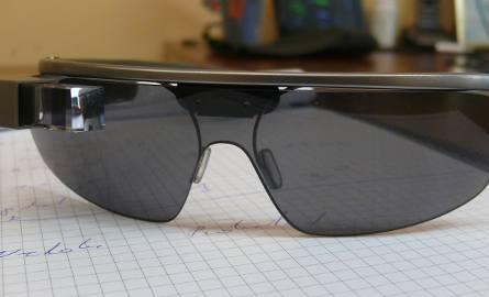 Google glass cena w polsce