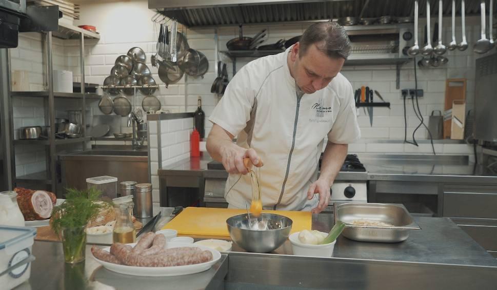 Film do artykułu: Kuchnia Zero Waste – odc. 3 - Kuchenne eksperymenty