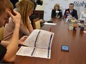Reforma oświaty. Nowa siatka szkół w Białymstoku. Nie wszyscy są zadowoleni z propozycji magistratu
