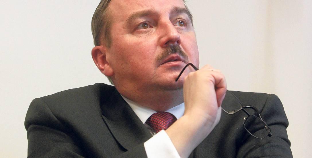 Wacław Wierzbieniec: - Budowanie naszej tożsamości bez udziału w niej Żydów jest obrazem zupełnie fałszywym