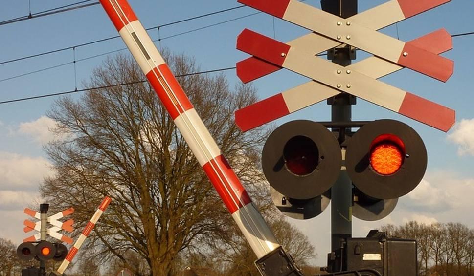 Film do artykułu: Marianowo. Zamkną przejazd kolejowy w Trąbkach Małych