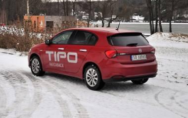 Fiat Tipo 1.4 T-Jet – 800 km na jednym baku, czy to możliwe?