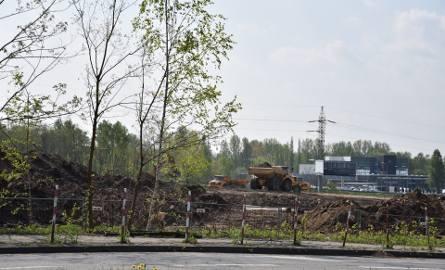W Sosnowcu zaczęła się budowa drugiej hali Hillwood Zagłębie