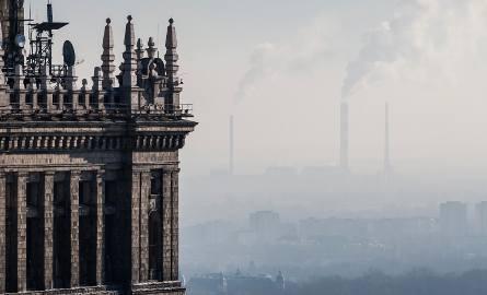 Jak smog niszczy zdrowie?