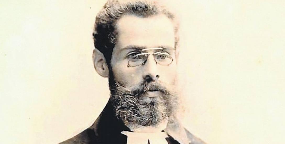 Ks. Teodor Zirkwitz (1863-1943), budowniczy nowej świątyni pw. Jana Chrzciciela, działacz społeczny, pedagog i wybitny obywatel przedwojennego Białe