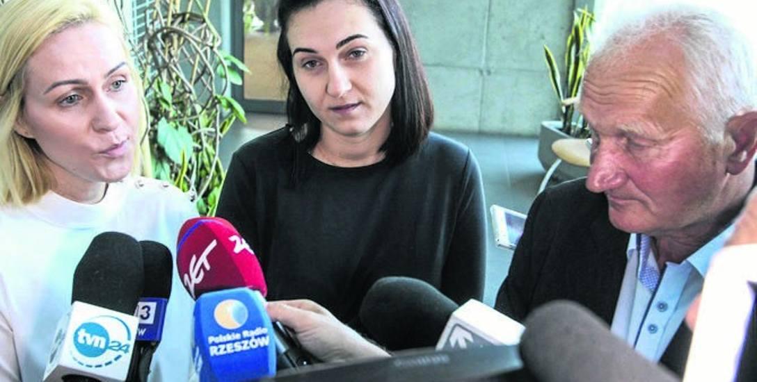 Rodzina Iwony Cygan liczy na to, że wreszcie uda się do końca wyjaśnić sprawę i ukarać winnych zabójstwa
