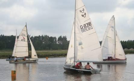 Jacht Klub Nisko już trzykrotnie organizował Niżańskie Regaty Żeglarskie. Impreza cieszy się dużą popularnością.