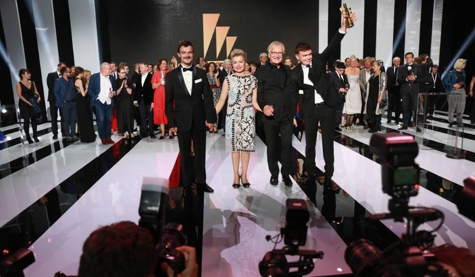 """Film do artykułu: """"Złote Lwy"""" dla filmu """"Ostatnia rodzina"""" Jana P. Matuszyńskiego na 41. Festiwalu Filmowym w Gdyni!"""