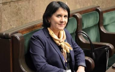 Zanim Beata Mateusiak-Pielucha trafiła do Sejmu była radną, wójtem i starostą w Pajęcznie.