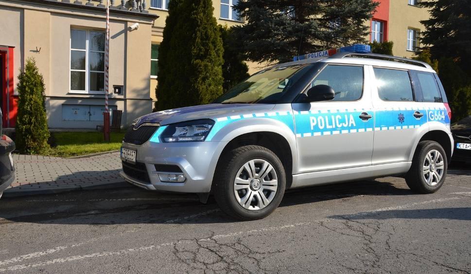 Film do artykułu: Czym jeździ tarnowska policja? [ZDJĘCIA]
