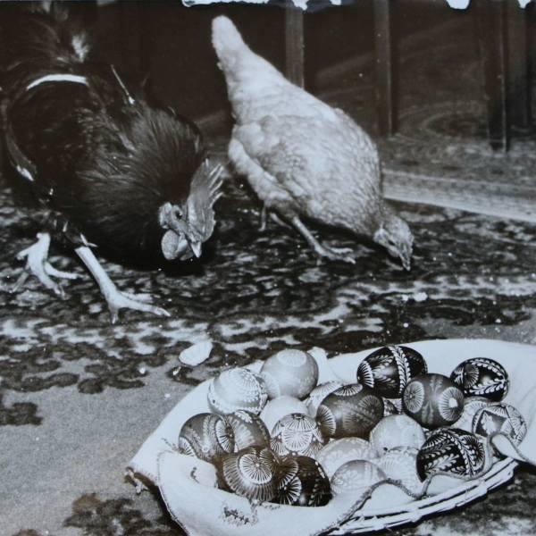 Wielkanoc na Podlasiu sprzed lat. Magia! (zdjęcia)