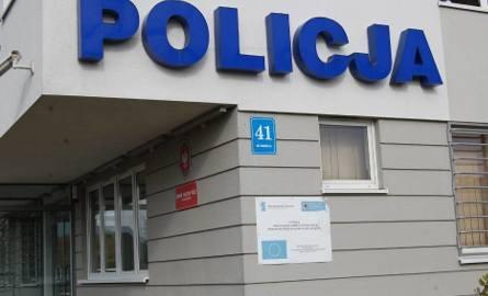 Policjanci zatrzymali 31-latka w sprawie próby uprowadzenia nastolatki w Widlinie