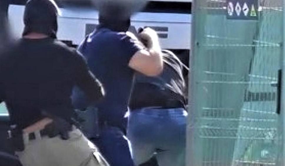 Film do artykułu: Wymuszali haracze w Jastrzębiu. Czterech mężczyzn w areszcie. Ujawniamy kulisy śledztwa