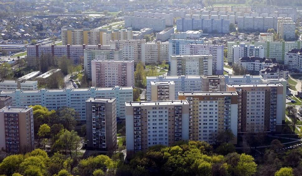 Film do artykułu: Droższe mieszkania. Nieruchomości poszły w górę! Ceny wyższe o kilka procent