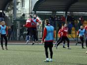 Zdjęcie do artykułu: KS Kutno - RTS Widzew Łódź 0:4 (0:2) [RELACJA]