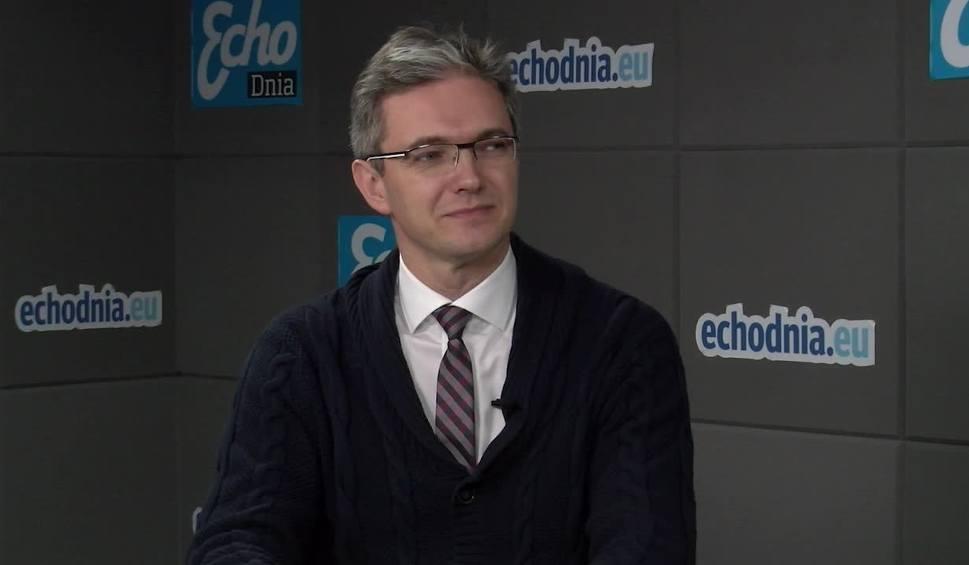 Film do artykułu: Adam Jarubas o... nowych wyborach do sejmiku województwa [GOŚĆ DNIA]