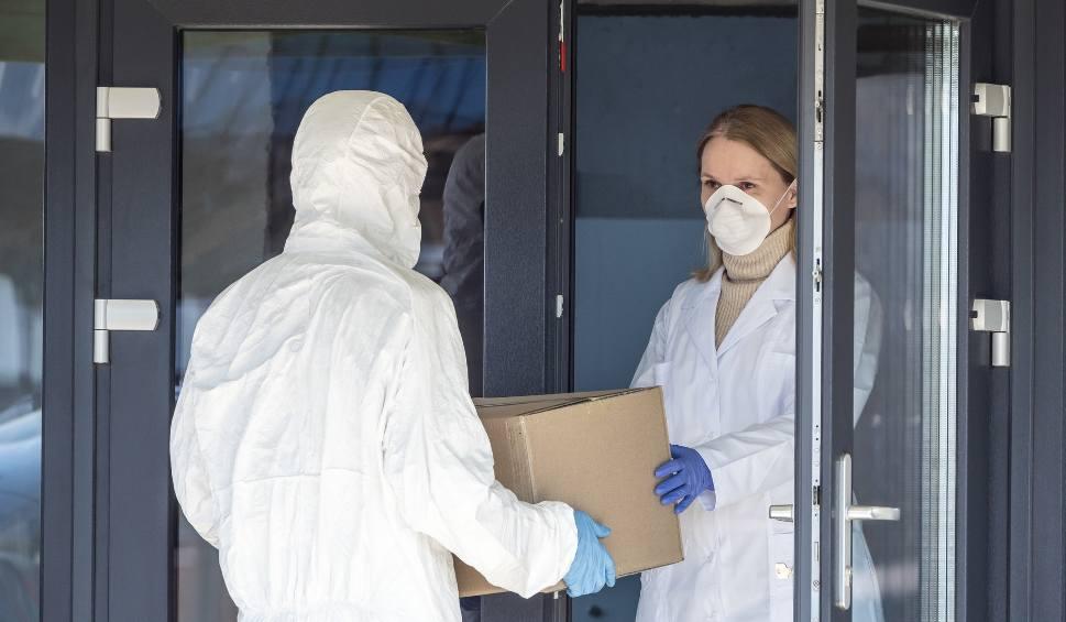 Film do artykułu: 3 nowe przypadki koronawirusa w Gliwicach. Na Śląsku jest już 537 potwierdzonych testami zakażeń koronawirusem