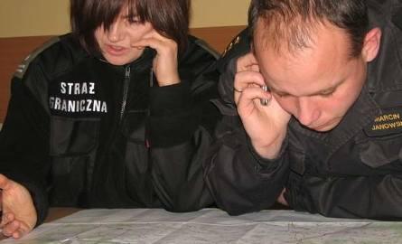 Katastrofa śmigłowca Straży Granicznej. Zginęły trzy osoby (zdjęcia)