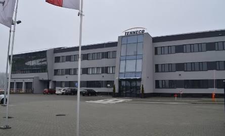 Tenneco zamknęło zakłady w Rybniku i Stanowicach bo stoją fabryki samochodów przez koronawirusa