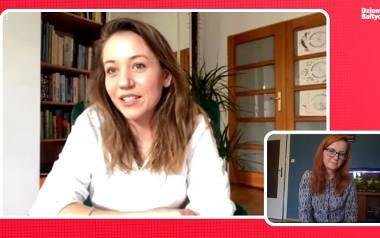 Maria Graczyk, psycholożka, terapeutka, nauczycielka medytacji