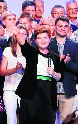 Tak ma wyglądać nowa Polska wedle pomysłu polityków prawicy