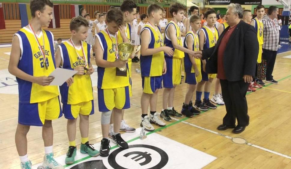 Film do artykułu: Młodzi koszykarze z 11 państw, rozpoczynają turniej Radom Basket Cup