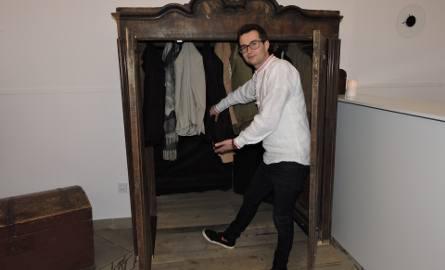 Escape Room Ostrołęka - żeby wyjść, musisz rozwiązać dużo zagadek
