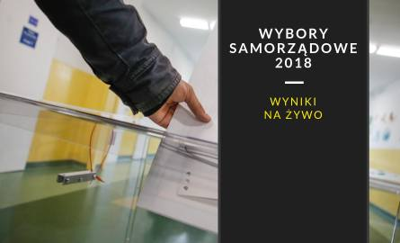 Wybory samorządowe 2018 w woj. podlaskim. Wyniki wyborów na żywo [Facebook, Twitter, komentarze, zdjęcia, wideo]