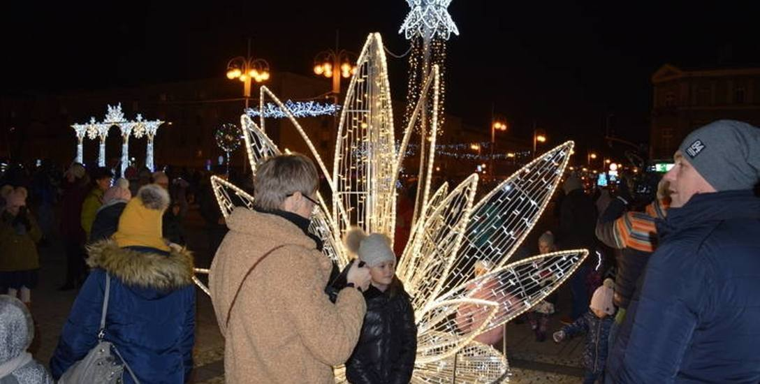 W tym roku nie będzie takich ozdób świątecznych w Częstochowie