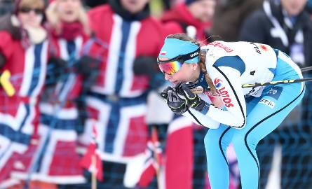 Polki w sztafecie 4x5 km na mistrzostwach świata w Lahti zajęły ósme miejsce