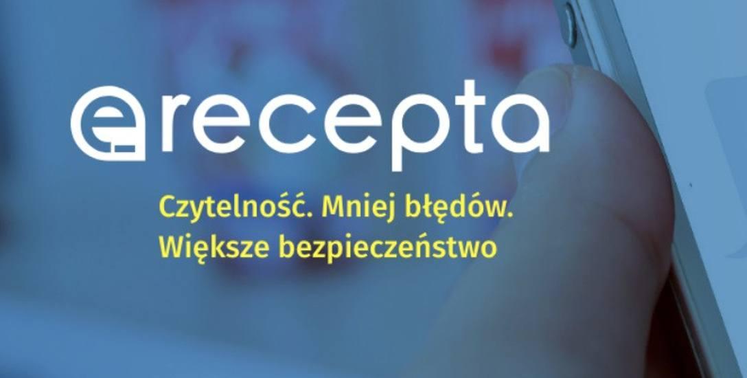 Twój Fundusz zdrowia  E-RECEPTA