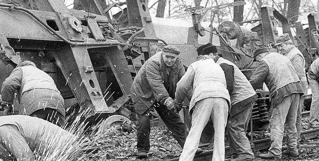 30 lat temu Białystok mógł przeminąć z wiatrem unoszącym zabójczy chlor