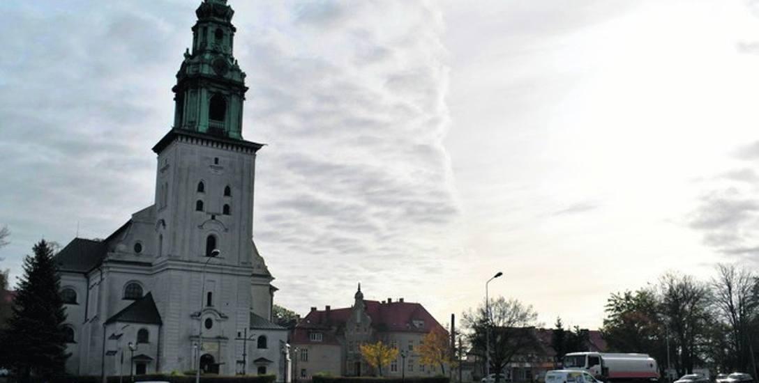 W przyszłym roku dojdzie do realizacji projektu, dotyczącego m.in. kościoła, w tym udostępnienia wieży świątyni turystom