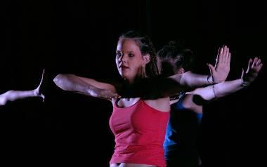 Taniec poprawia figurę, dodaje radości i pewności siebie