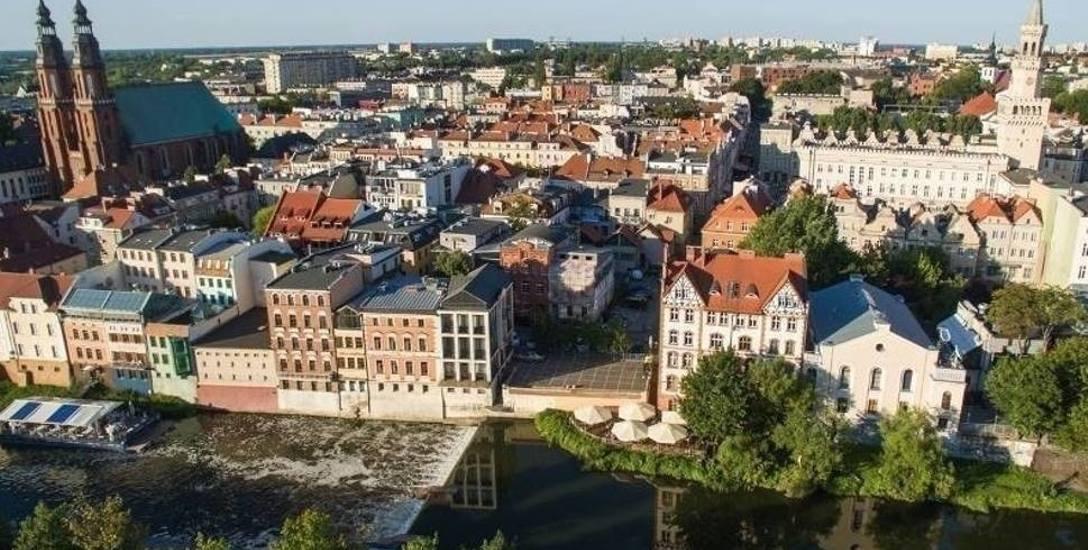 Tak jak w poprzednich latach, i tym razem, w zestawieniu za 2017 rok, regionalnym liderem jest Opole.