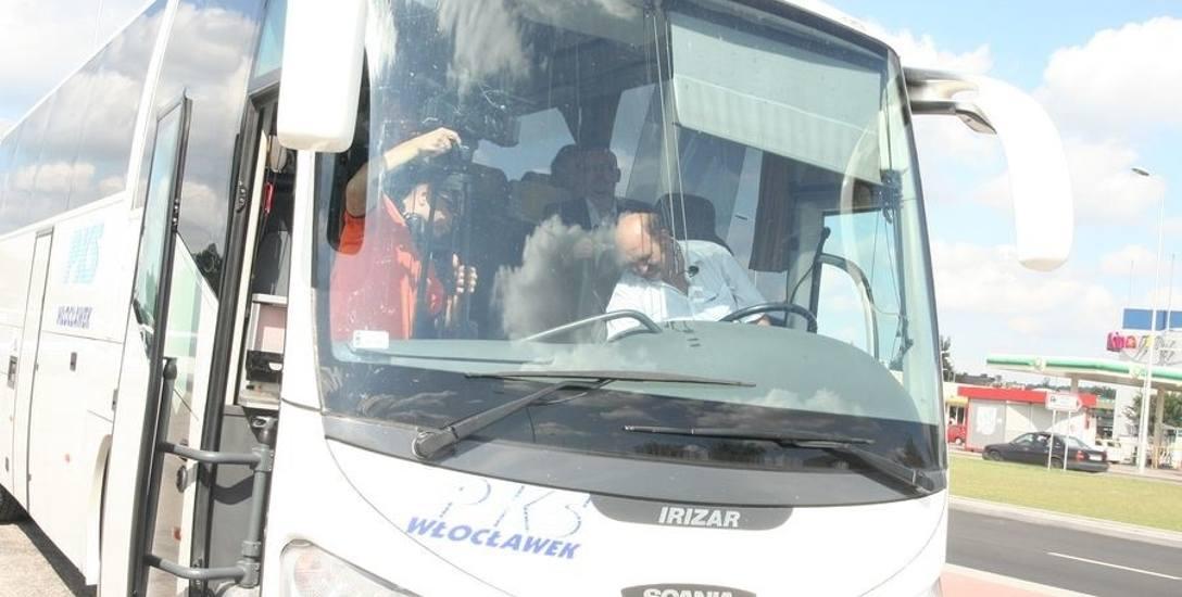 1 czerwca będzie uruchomiona we Włocławku nowa linia autobusowa
