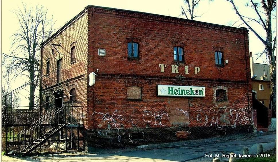 """Film do artykułu: Pamiętacie """"Tripa""""? Klub zostanie wyburzony, w jego miejscu powstanie hotel"""
