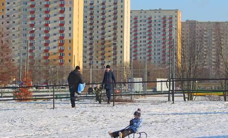 Pogoda w Poznaniu i Wielkopolsce. We wtorek intensywne opady śniegu