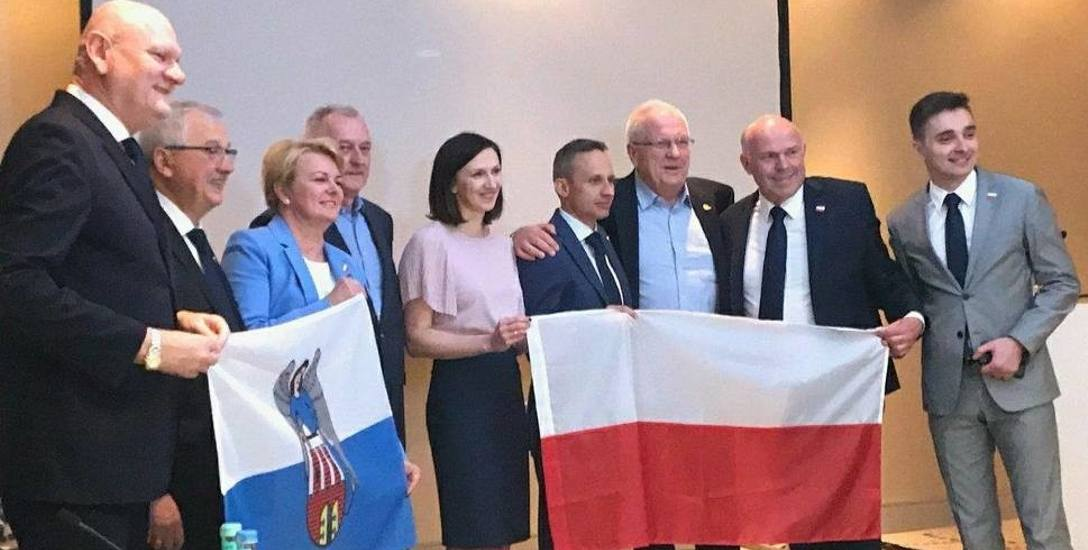Decyzja o przyznaniu organizacji Halowych Mistrzostw Europy dla Torunia zapadła w piątek w Berlinie.