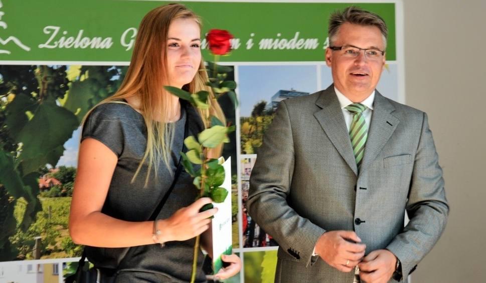 Film do artykułu: 173 tys. złotych za sukcesy zielonogórskich sportowców. Nagrody Urzędu Miasta [ZDJĘCIA]