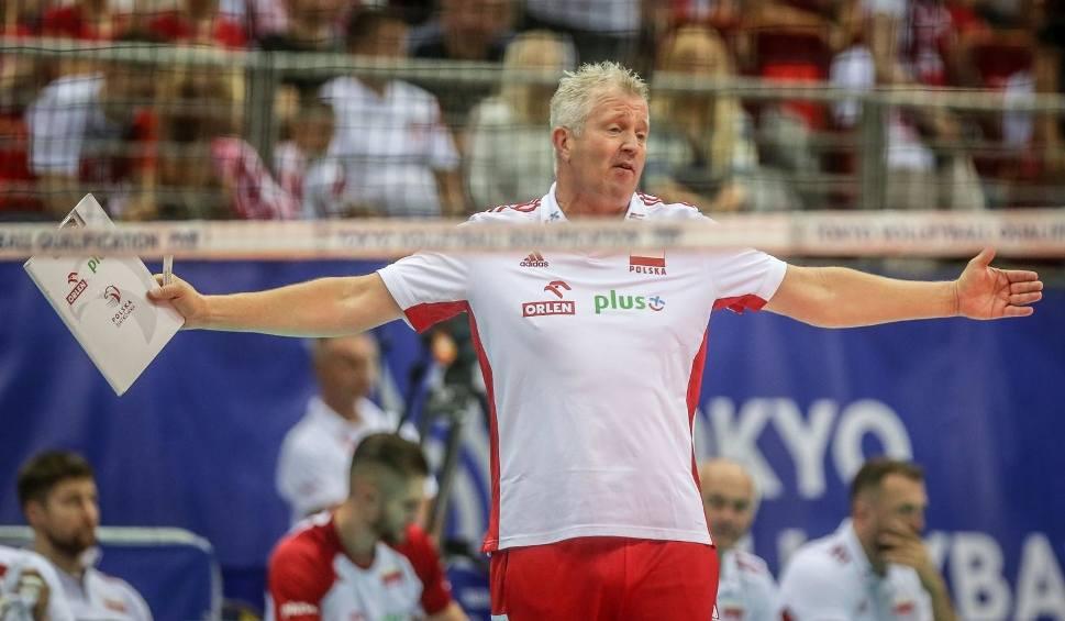 Film do artykułu: Mistrzostwa Europy 2019. Siatkarze demolują kolejnych rywali, ale Vital Heynen nie do końca jest zadowolony