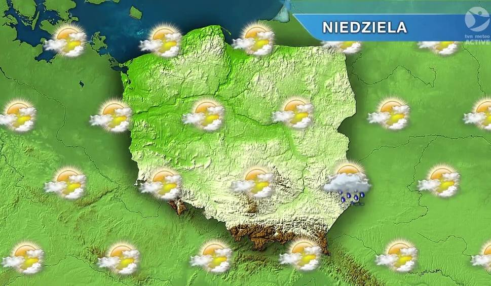Film do artykułu: Pogoda w Opolu i na Opolszczyźnie. W niedzielę z chęcią wyjdziemy na spacer