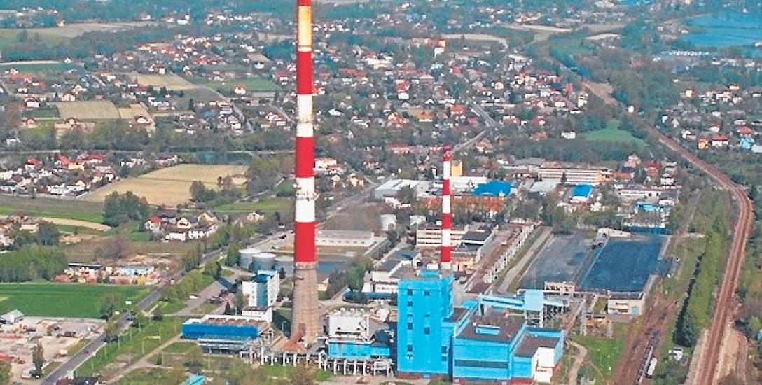 Elektrociepłownia Bielsko-Północ znajduje się w Czechowicach-Dziedzicach i dostarcza miastu ciepło. Związkowcy obawiają się, że jeśli straci ten kontrakt,