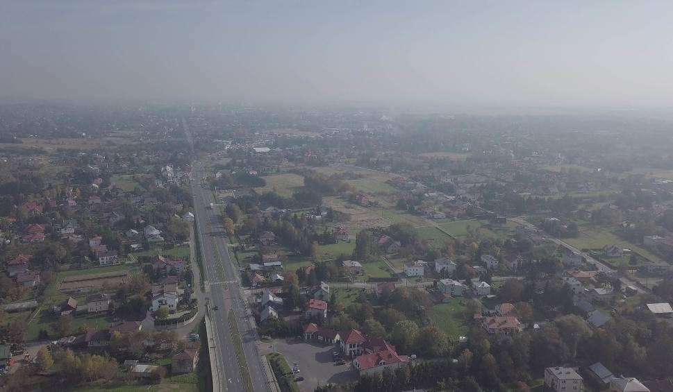 Film do artykułu: Wieś Turaszówka stała się Krosnem dopiero w latach siedemdziesiątych [Podniebne Krosno - odc.12]