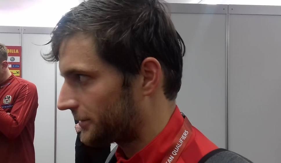 Film do artykułu: Bartosz Bereszyński: Przeciwko Austrii nie da się grać całego meczu bezbłędnie [WIDEO]