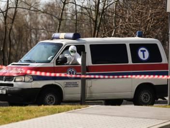 Potwierdzone zostały kolejne przypadki zakażenia koronawirusem w Małopolsce