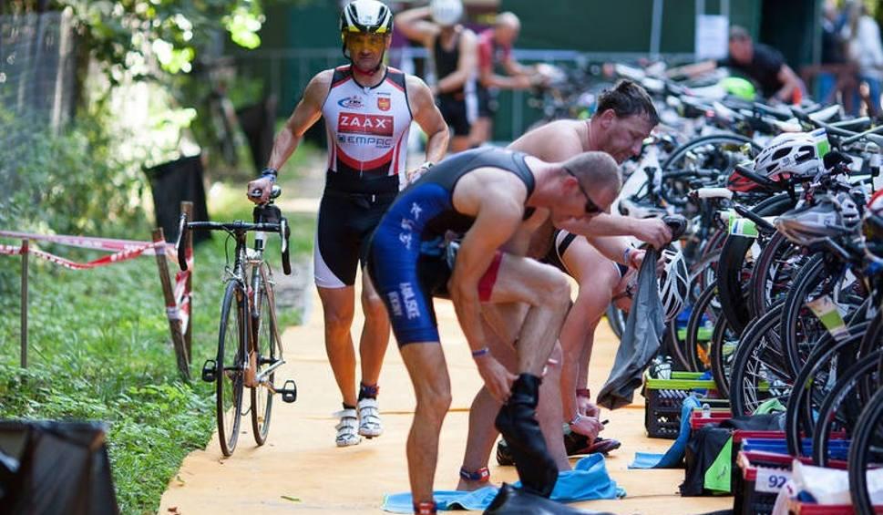 Film do artykułu: Charlotta ZOO Triathlon. IV edycja przed nami. Zapisy trwają