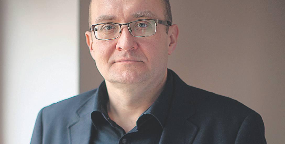 Cezary Konarski